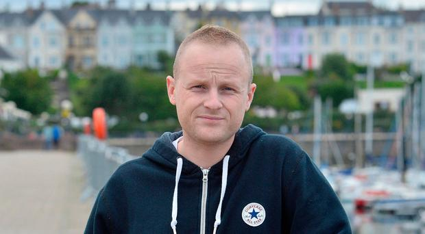 Jamie Bryson spoke on Radio Ulster's Nolan Show yesterday