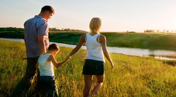 Out and about: spending time in nature can help reduce anxiety