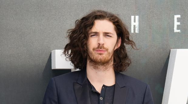 Hozier (Photo by Jeff Spicer/Getty Images)