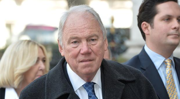 Peter Sissons, former ITN, Channel 5 and BBC newsreader, dies aged 77
