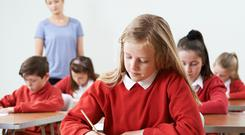 NAHT represents leaders in about two-thirds of schools in Northern Ireland