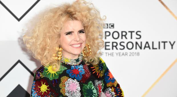 Paloma Faith (Photo by Jeff Spicer/Getty Images)