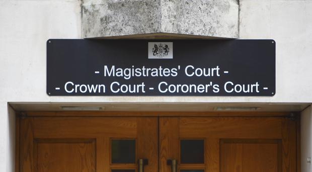The inquest was heard at a coroner's court (Chris Ison/PA)