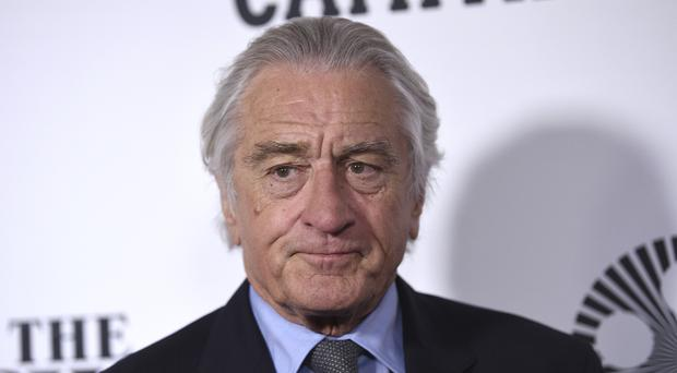 Robert De Niro is trading duelling lawsuits with his former assistant (Evan Agostini/Invision/AP)