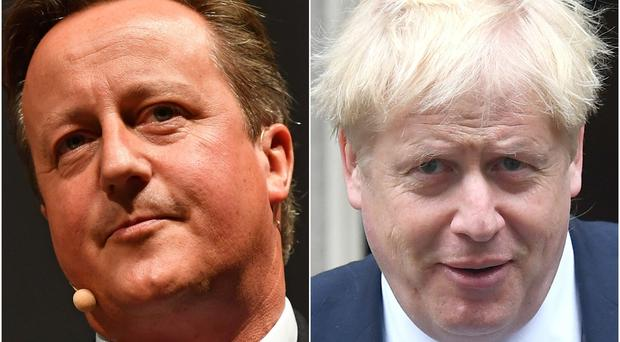 Boris Johnson asks European Union to meet him halfway on Brexit