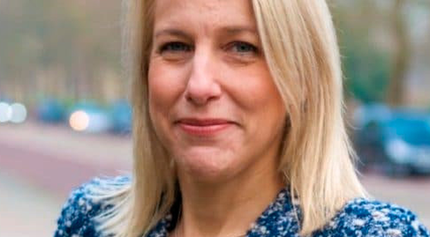 Helen Dickinson, chief executive of the BRC