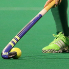 Lisnagarvey are hoping Paul Gleghorne will be fit in time for tomorrow´s crucial EY Irish Hockey League clash with Three Rock Rovers at Comber Road.​ (stock photo)