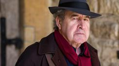 John Banville was the victim of a hoax
