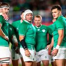 Rory Best knows a defeat on Saturday was bring the curtain down on a long career.