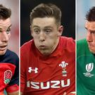 George Ford, Josh Adams and CJ Stander have impressed at the World Cup so far (David Davies/Adam Davy/PA)