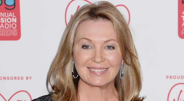 Kirsty Young is joining the Sussex Royal foundation (John Stillwell/PA)