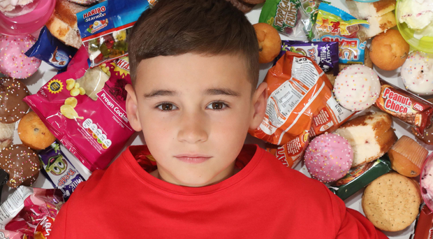 New research by Safefood has found that 12% of parents give their children treats at least once a day, while a mere 6% of those surveyed said they never or rarely resort to edible bribery