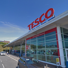 Tesco in Ballymena