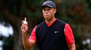Tiger Woods has claimed his second victory of 2019.