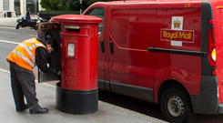 People here do not want 'free UK postage' to apply to mainland UK only