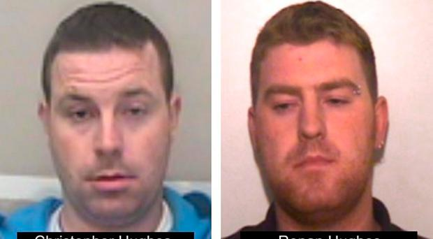 Police hunt Northern Irish brothers over 39 deaths in Essex lorry