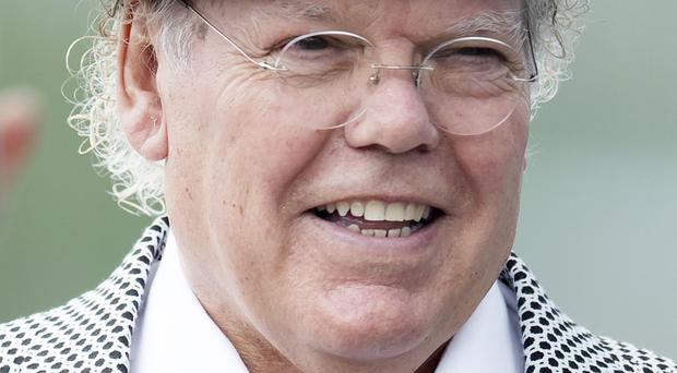 Comedian Roy Chubby Brown (Danny Lawson/PA)