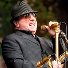 A song on the new Van Morrison album is scathing about politics today