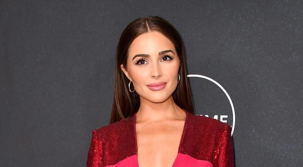 Olivia Culpo (Photo by Frazer Harrison/Getty Images)