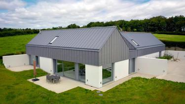 Grand Designs Northern Ireland Home In Running For House Of