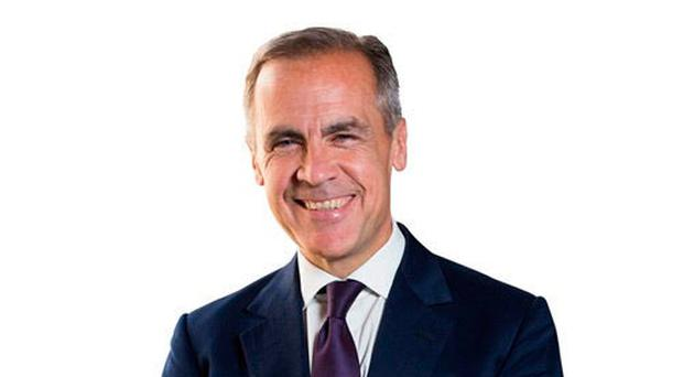 Brexit impact: Mark Carney