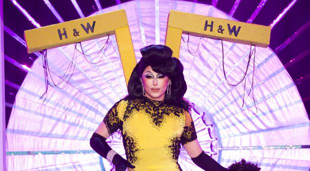 'RuPaul's Drag Race' Sashays Back To The BBC For A Second Season class=