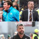 Who gets your vote to become the next permanent Northern Ireland manager?