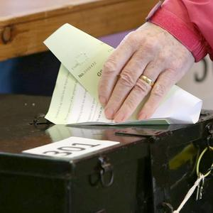 The PSNI and election officials have issued a warning to voters in Foyle after a post on Facebook suggested electoral fraud using stolen votes was under way