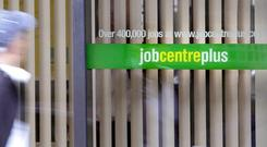 NI's unemployment rate is now at 2.5%