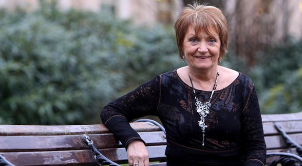 Philomena Begley signed the 'Letter to Leo'