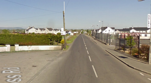 Drumenny Road in Cookstown