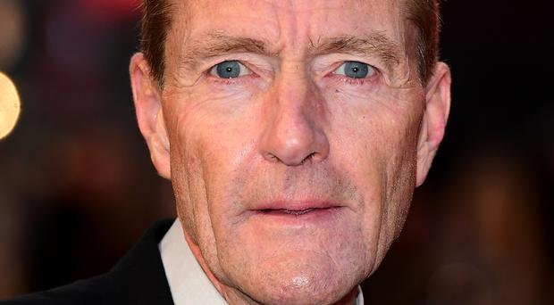 Author Lee Child is applying for an Irish passport due to Brexit (Ian West/PA)