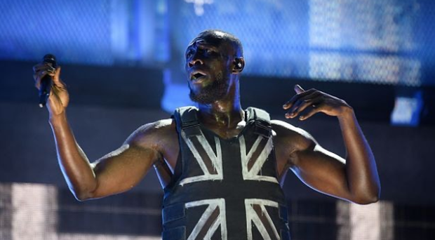 Stormzy posted on social media to encourage yong people to vote
