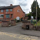 Clandeboye Primary School will reopen on Thursday