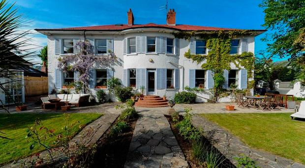 Most expensive: £1,295,000, Broomhill Park