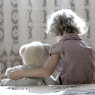 The NSPCC said there were several potential reasons for the rise in child cruelty and neglect crimes, from greater public awareness to greater pressures on families (stock photo)