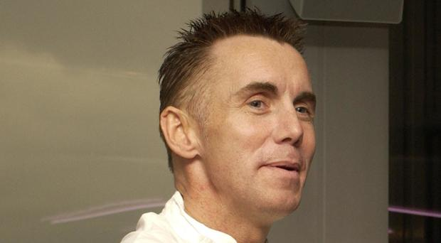 Gary Rhodes has died at the age of 59 (Yui Mok/PA)