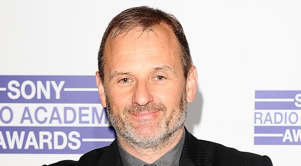 Mark Radcliffe is back on the airwaves after successful cancer treatment (Ian West/PA)