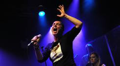 Musician Sinead O'Connor (Photo by Jason Kempin/Getty Images)