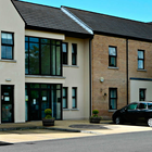 Manor Care Home in Magherafelt