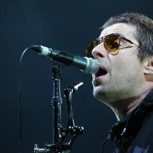 Liam Gallagher (Isabel Infantes/PA)