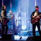 Snow Patrol perform at the Waterfront Hall in Belfast on December 9th 2019 (Photo by Kevin Scott for Belfast Telegraph)