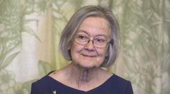 Lady Hale mentioned the BBC Radio 4 soap opera in a lecture to lawyers in London called 'Women in law – the next 100 years' (Lauren Hurley/PA)