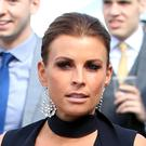Coleen Rooney (Peter Byrne/PA)