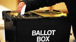 This General Election is the third vote in a year, but interest is higher than ever