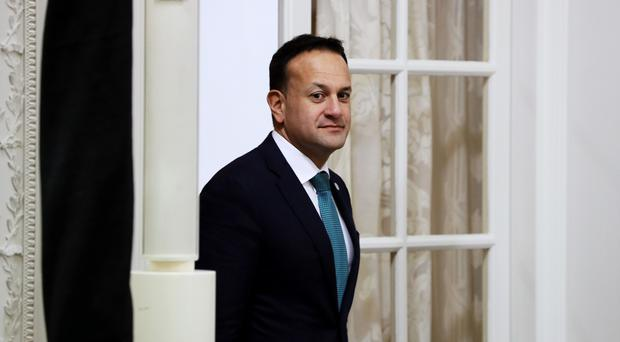 Referendum on Irish unity 'almost inevitable' following hard Brexit