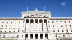 Extra money looks like an unqualified blessing, it might even help persuade the two largest NI parties to get back together in government at Stormont but there may be challenges