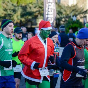Belfast Telegraph - Run Forest Run - Kilbroney, Rostrevor - 14th December 2019 - Photograph by Mervyn McKeown, My Sports Photo