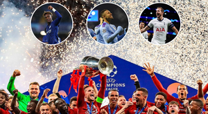 Defending champions Liverpool, Manchester City, Chelsea and Tottenham are all in the last 16 of the Champions League.