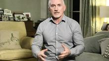 Barry McGuigan speaking of his late daughter Danika to Ryan Tubridy on The Late Late Show